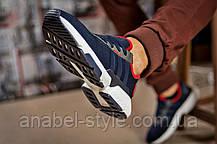 Кросівки чоловічі 15325, Adidas POD - S3.1, темно-сині, [ 43 44 ] р. 43-27,5 див., фото 3