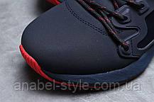 Зимние мужские кроссовки 31722, Puma, темно-синие [ 42 ] р.(42-26,5см), фото 2