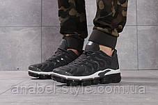 Кроссовки мужские 16046, Nike Vm Air, темно-серые [ 44 ] р.(44-28,0см), фото 2