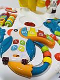 Розвиваючий ігровий столик HE0518, фото 7