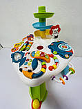 Развивающий игровой столик HE0518, фото 9
