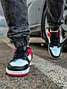 Кросівки чоловічі 18392, Jordan, білі, [ 41 42 43 44 45 46 ] р. 41-27,0 див., фото 4