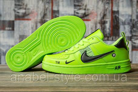 Кросівки жіночі 16697, Nike Air, зелені, [ 36 ] р. 36-22,5 див., фото 2
