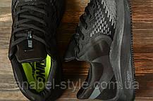 Кросівки чоловічі 17071, Nike Zoom Winflo 6, чорні, [ 41 43 44 45 ] р. 41-26,5 див., фото 3