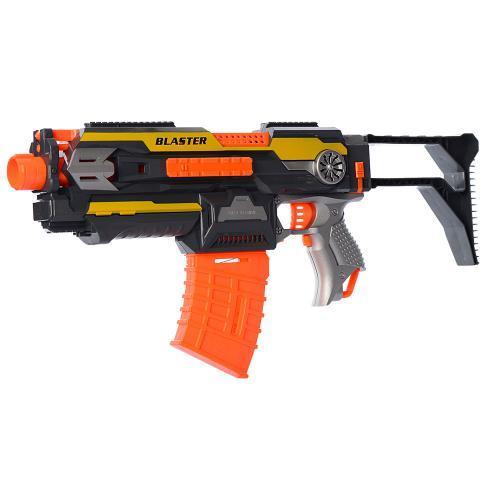 Іграшковий Автомат SB409 з м'яким якими кулями