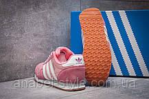 Кроссовки женские 12793, Adidas Haven, розовые [ 39 ] р.(39-24,3см), фото 2