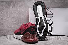 Кросівки чоловічі 13972, Nike Air 270, бордові, [ ] р. 43-27,5 див., фото 2