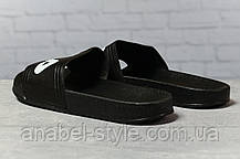 Шльопанці чоловічі 17371, Fila, чорні, [ 41 42 44 ] р. 41-26,0 див., фото 2