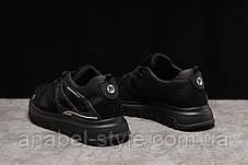 Кросівки чоловічі 17651, Merrell Vibram, чорні, [ 41 42 45 ] р. 40-26,5 див., фото 2