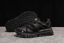 Кросівки чоловічі 17651, Merrell Vibram, чорні, [ 41 42 45 ] р. 40-26,5 див., фото 3