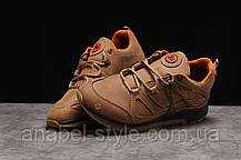 Кросівки чоловічі 17721, Merrell Vibram, коричневі, [ немає ] р. 42-28,0 див., фото 2