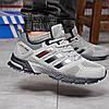 Кроссовки мужские 18221, Adidas Marathon Tr 26, серые, [ 44 46 ] р. 43-28,0см., фото 3