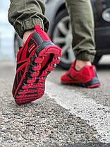Кросівки чоловічі 17524, Reebok Zigwild TR, червоні, [ 41 42 43 44 ] р. 41-26,0 див., фото 3