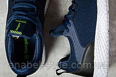Кросівки чоловічі 17204, Pacer Navigator, темно-сині, [ 43 44 ] р. 43-28,0 див., фото 3