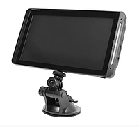Автомобильный планшет 707 GPS-навигатор Bluetooth, MP3, MP4 | Планшет для автомобиля 7 дюймов