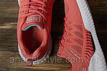 Кросівки жіночі 10205, BaaS Ploa, рожеві, [ 36 37 38 39 40 ] р. 39-25,0 див., фото 3