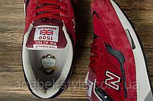 Кроссовки мужские 16709, New Balance 1500, бордовые, [ 42 45 ] р. 45-28,5см., фото 3