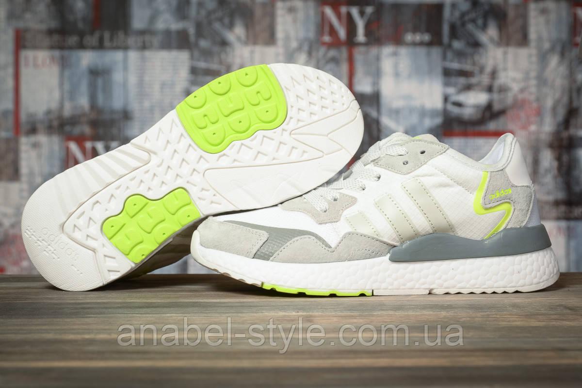 Кросівки жіночі 16944, Adidas, білі, [ 37 38 40 41 ] р. 41-26,0 див.