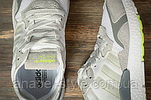 Кросівки жіночі 16944, Adidas, білі, [ 37 38 40 41 ] р. 41-26,0 див., фото 3