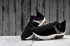 Кросівки жіночі 17271, Navigator, чорні, [ 36 38 39 40 41 ] р. 36-23,2 див. 38, фото 3