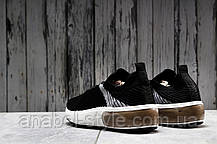 Кросівки жіночі 17271, Navigator, чорні, [ 36 38 39 40 41 ] р. 36-23,2 див. 38, фото 2