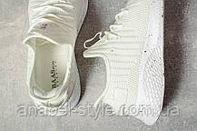 Кросівки чоловічі 10453, BaaS Ploa, білі, [ 41 42 43 44 45 ] р. 41-26,5 див., фото 3