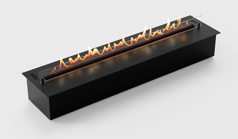 Автоматичний біокамін Dalex 1800 GlossFire