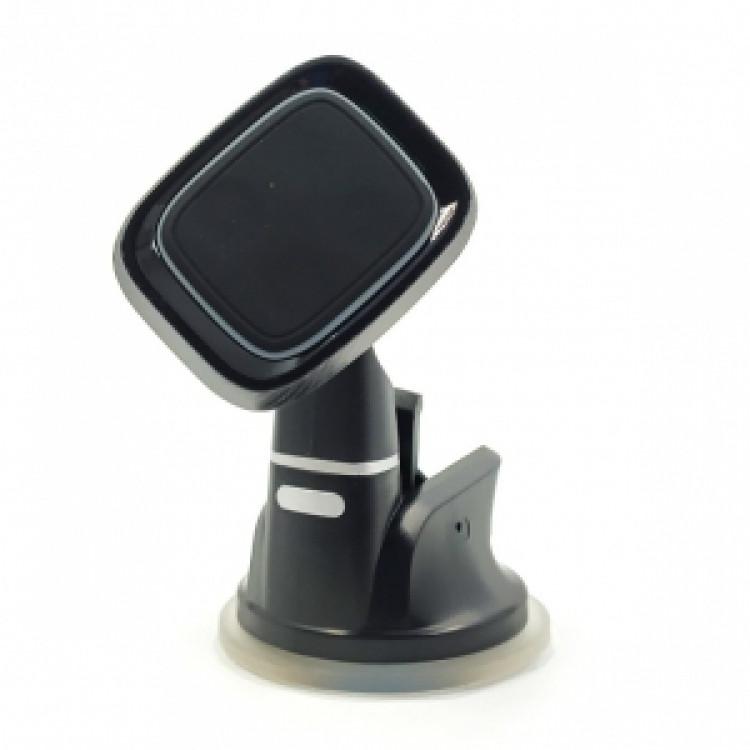 Автодержатель магнитный для телефона с вращением 360 градусов