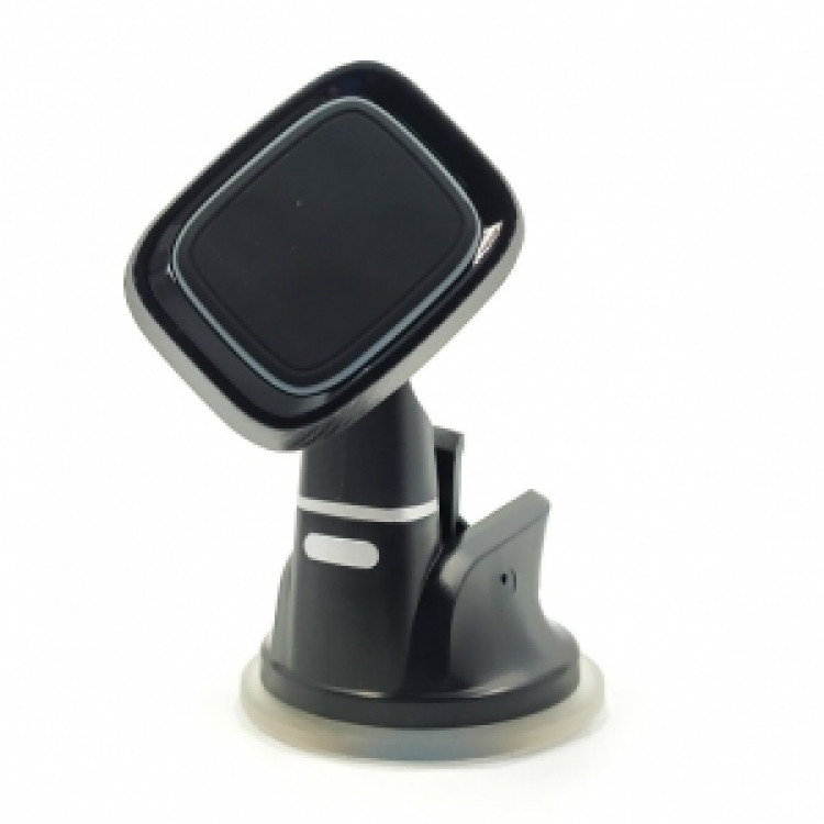 Автотримач магнітний для телефону з обертанням на 360 градусів