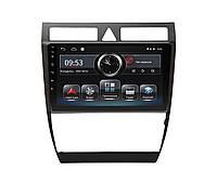 Штатная магнитола Incar PGA-1570 для Audi Allroad 2000-2006 Android GPS DSP