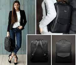 Городские - школьные рюкзаки