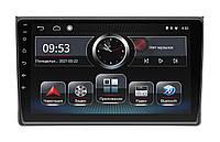 Штатная магнитола Incar PGA-1541 для Audi A4 (B6) 2000-2006 Android GPS DSP