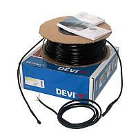 Нагревательный кабель DEVIsnow™ 30T для крыш (40 м., 1250 Вт)