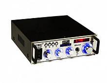 Підсилювач звуку c Bluetooth стереоусилитель