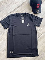 Спортивная футболка Jordan 23 Black