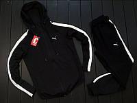 Спортивный костюм Puma черный