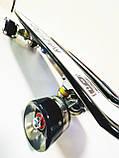 Скейт Пенни борд S 00635 Best Board дека 56 см, фото 4