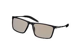 Игровые очки 2E Gaming Anti-blue Glasses Black-Black (2E-GLS310BK)