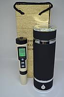 Генератор водородной воды Н17-3 и анализатор PH/ORP/H2/Temp, фото 1