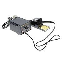 Паяльна станція HandsKit 936 5pin, силіконовий кабель