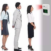 Стаціонарний безконтактний термометр Hi8us HG 02 (50)