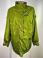 Жіноча тепла спортивна  куртка Розмір 44 (Б-69)