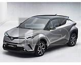 Лобове скло Toyota C-HR '16- (XYG) з креп. датч. вологості світла, фото 2
