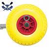 Раздвижная тележка для лодок до 170кг НЕРЖАВЕЙКА автомат тележка колеса для лодки надувной антипроколовые, фото 5