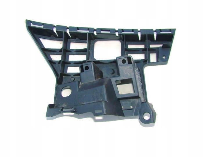 Кріплення переднього бампера Skoda Fabia II 07-10 лівий (FPS) 5J0807055