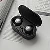Бездротові Bluetooth-навушники Celebrat FLY-4 45/500mah, зарядний бокс, кабель micro-usb, бездротові навушники