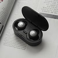 Бездротові Bluetooth-навушники Celebrat FLY-4 45/500mah, зарядний бокс, кабель micro-usb, бездротові навушники, фото 1