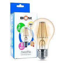 Філаментні лампи