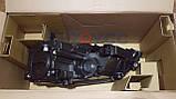 Фара VW Jetta VI (11-18) права, жовтий поворот USA (Depo) 5C7941006, фото 3