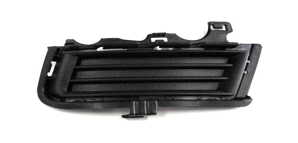 Заглушка ВТФ в бампері Volkswagen Golf VII '13 - ліва (без отв.) (FPS) 5G0853211D